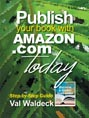Publish Your Book with Amazon Today