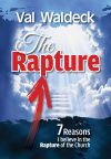 7 Reasons I Believe in the Rapture