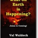 World Events and the Return of Jesus Christ