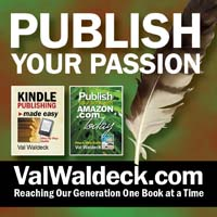 Write, Market & Publish Your Book with Amazon Kindle