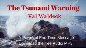 The Tsunami Warning