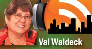 Val Waldeck's Podcast