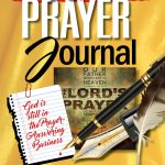 Enhance Your Prayer Life with this Prayer Journal
