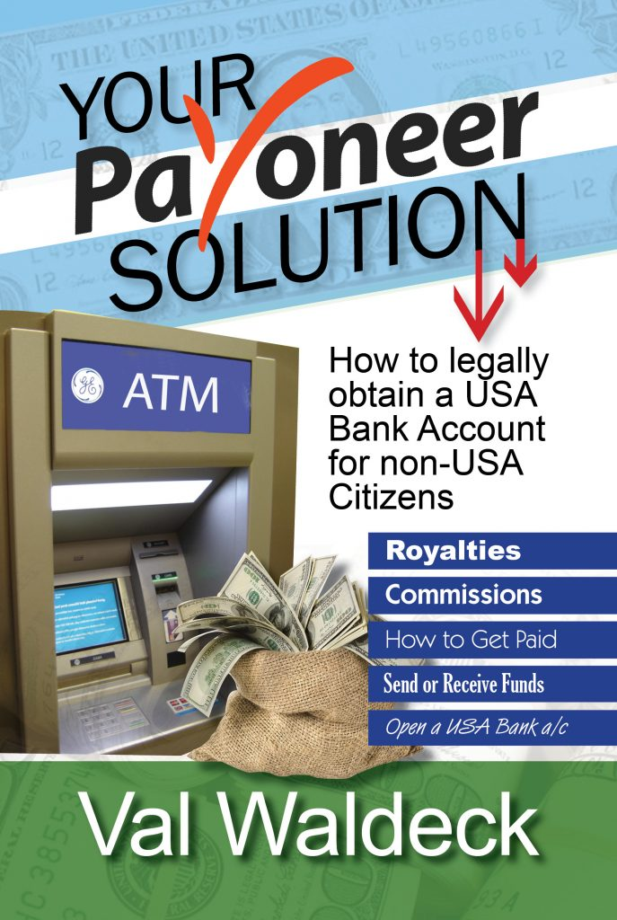 Your Payoneer Solution