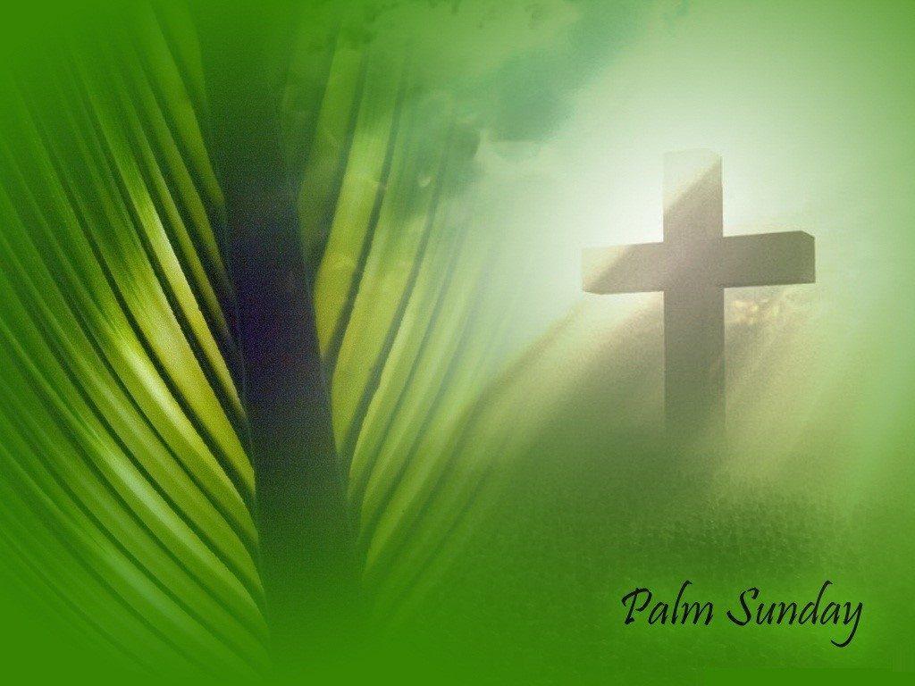 Palm Sunday | ValWaldeck.com