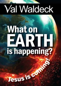 End Time News: What On Earth is Happening?