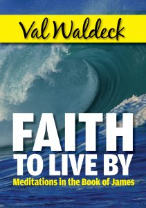 Devotional: Faith to Live By