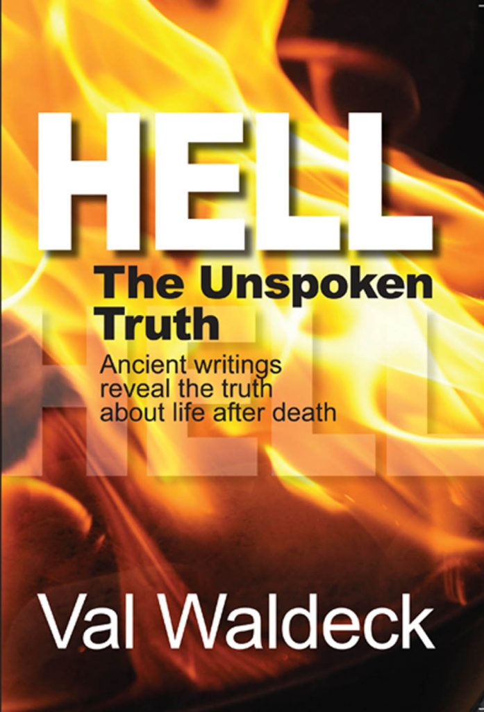 Hell, the Unspoken Truth Image