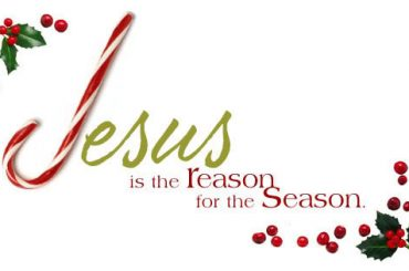Jesus, the Reason for the Season