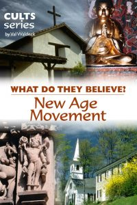 What does the New Age Movement believe?