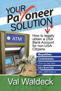 Your Payoneer Solution Image