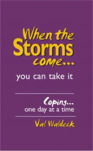 Devotional: When The Storms Come