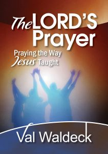 Devotional: The Lord's Prayer
