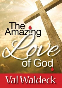 Devotional: The Amazing Love of God