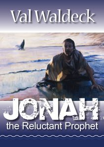 Devotional: Jonah, the Reluctant Prophet