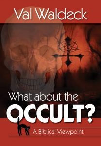 Religion: What About the Occult?