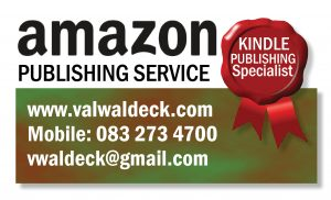Amazon Publishing Service