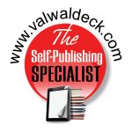 Val Waldeck, Self-Publishing Specialist