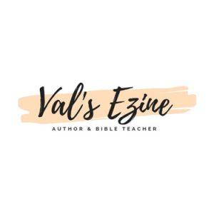 Val's Ezine - ValWaldeck.com