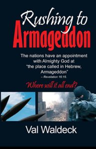 The Return of Jesus and Armageddon