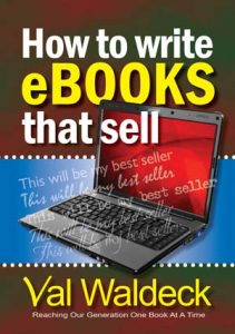 How To Write eBooks That Sell Image
