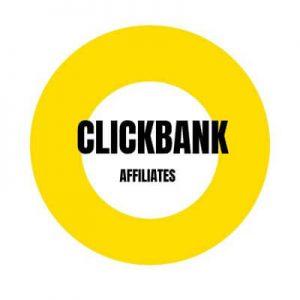 Clickbank Affiliate Logo