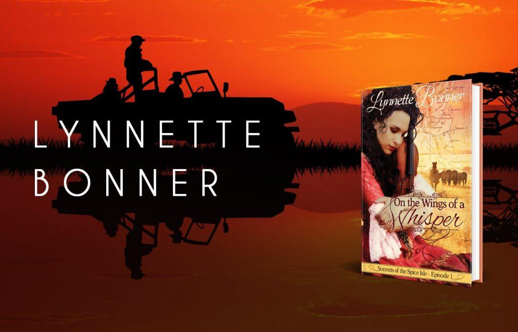 Lynnette Bonner - On the Wings of a Whisper