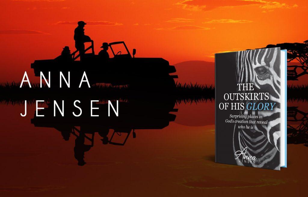 Anna Jensen book