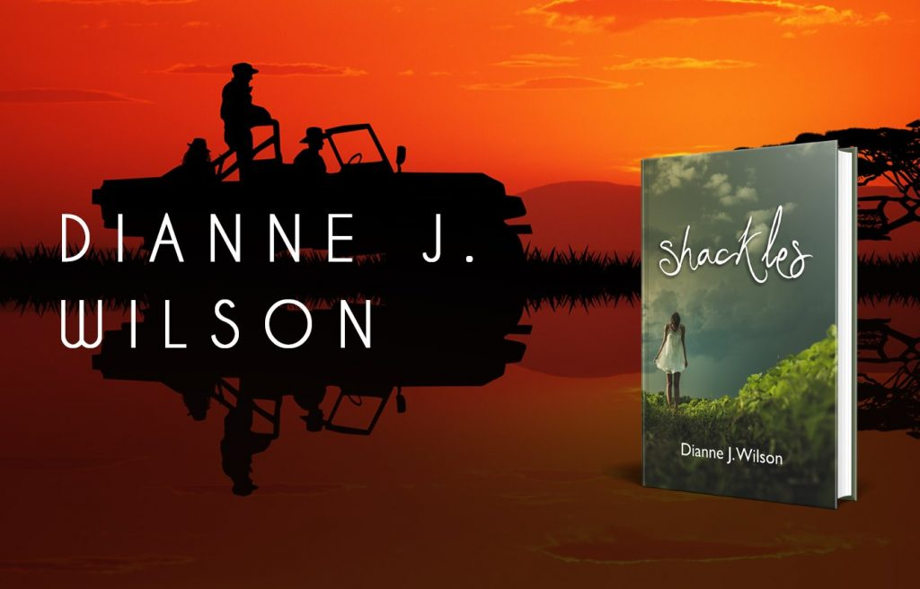 Diane Wilson's book