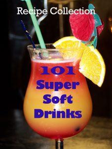 101 Super Soft Drinks Image