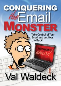 Conquering the Email Monster Image