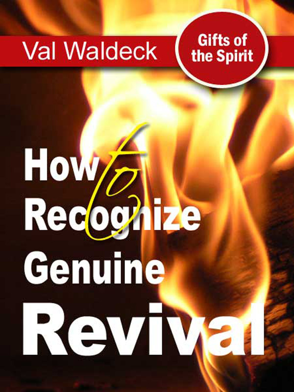 How to Recognize Genuine Revival Image