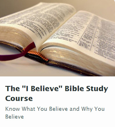 Online School of the Bible