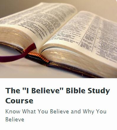 Online School of the Bible