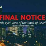 Revelation Studies #3
