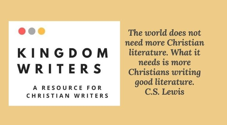 Christian Writers Course