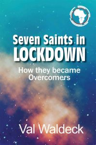 Seven Saints in Lockdown